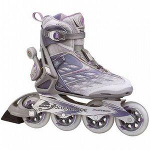 Rollerblade Activa II 90 Inline Skates Women's 7.5